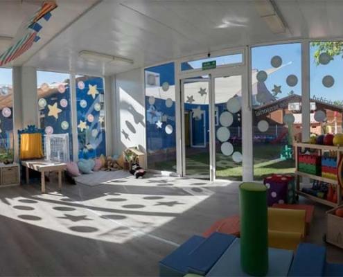 Miscelanea Escuela Infantil Pequeños Astronautas