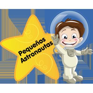 Escuela Infantil Pequeños Astronautas