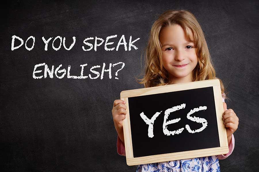 Escuela infantil bilingüe en Las Rozas